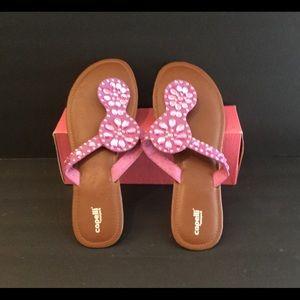 Shoes - Capelli sandals
